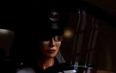 Alena 2: Police Story