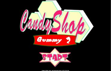 Candy Shop – Gummy 2